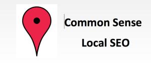 Common Sense Local SEO